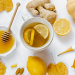 Natural cold remedies and prevention checklist