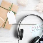 Vintage Christmas Spotify playlist