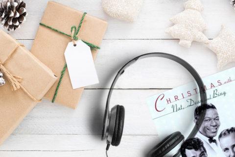 vintage Christmas playlist 2