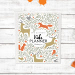 The ultimate kids planner