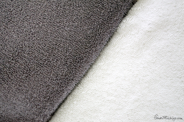 Use-white-full-size-towels-and-charcoal-for-hand-towels-and-wash-cloths-to-hide-makeup-stains