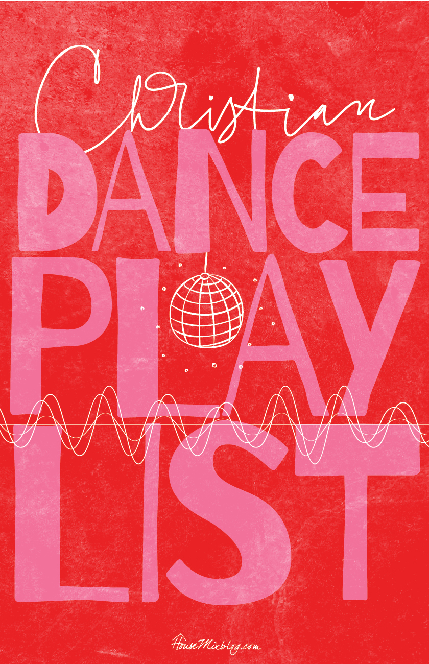 Christian dance playlist - Spotify