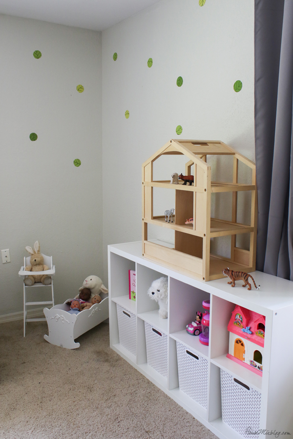 playroom for all ages of kids