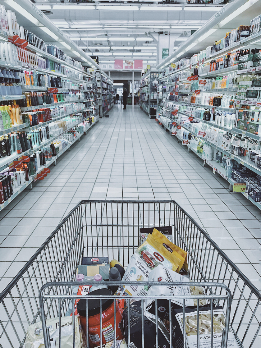 How to save at the grocery store