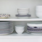 Kitchen organization ideas and minimalist checklist