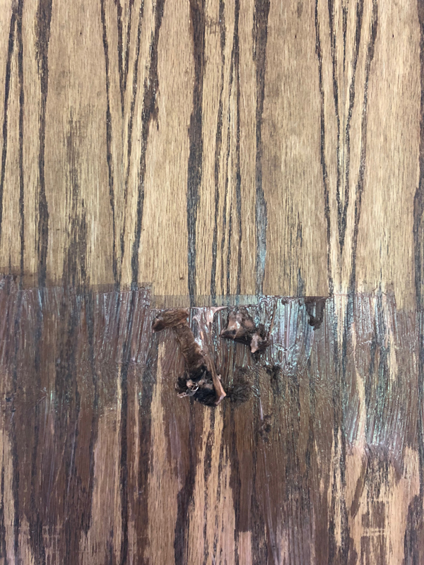 how strip and refinish furniture