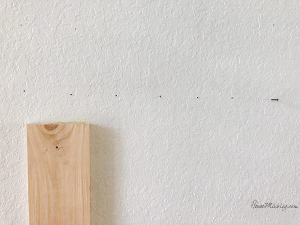 how to find the studs