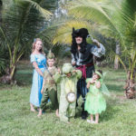 Off to Never-Neverland!