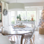 Neutral Christmas decor ideas