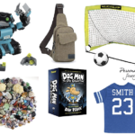 Gift ideas for a 7-year-old boy