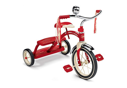 best toddler presents and gift ideas - tricycle