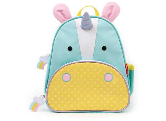 toys for three year old girl - unicorn backpack