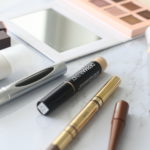 My favorite clean makeup and non-toxic products