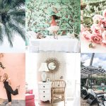 My $5 Tropical Sunkiss Lightroom preset – coral and mint