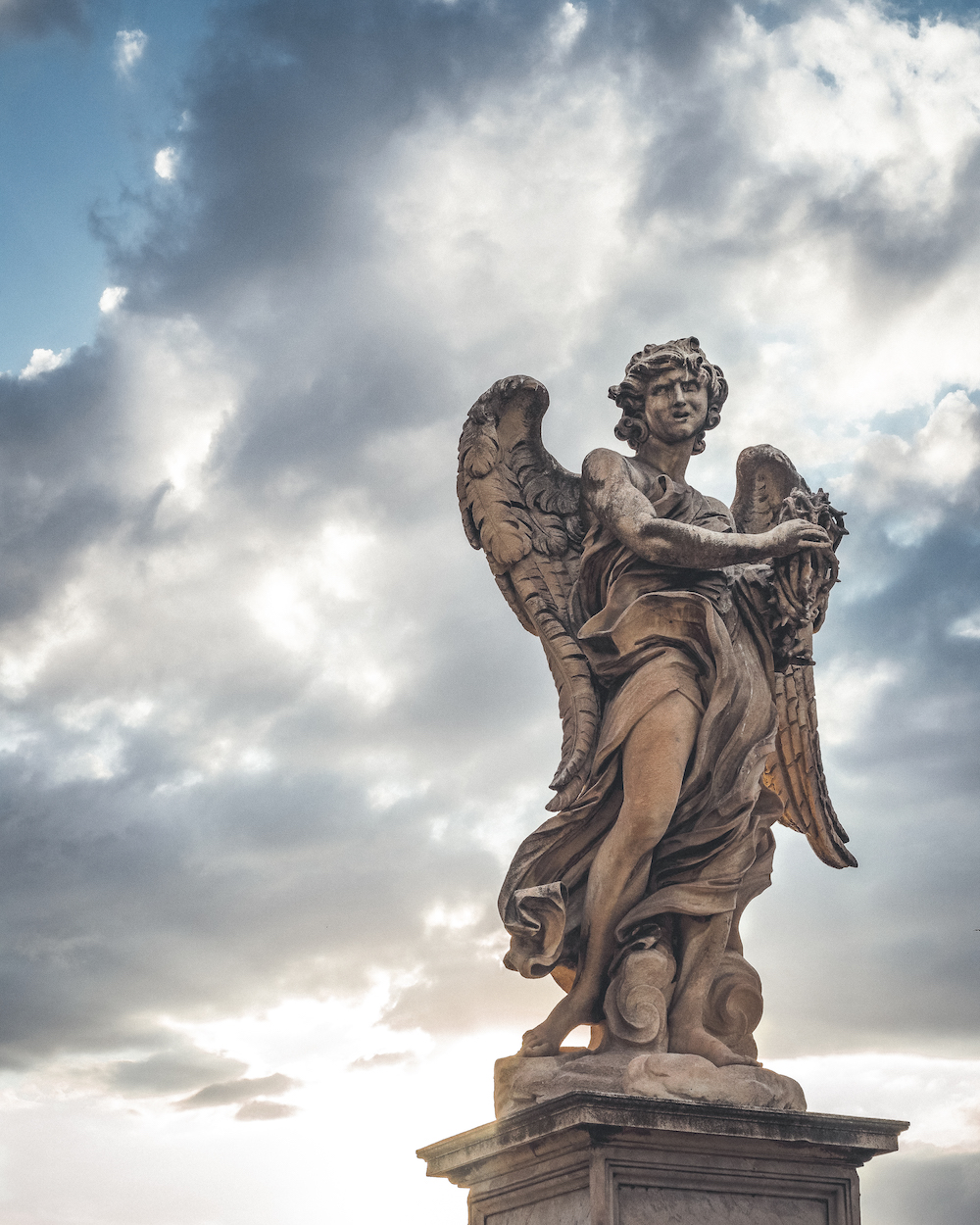 Why did some of the angels fall from Heaven? - spiritual warfare
