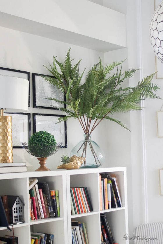 8 great faux plants and stems