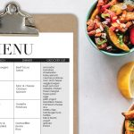Editable menus and dinner idea list are finally here!