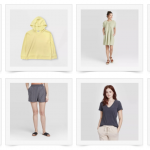 Target summer wardrobe capsule