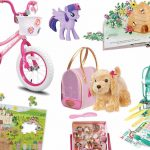 Gift ideas for a 4-year-old girl
