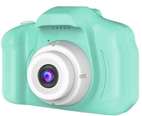 kid camera - 4 year old gift ideas