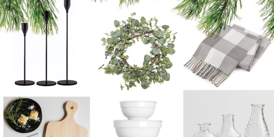 Gift guide for the home - home decor presents - house warming gifts - hostess gift ideas