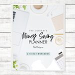 Ultimate Money Saving Planner