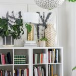 How to style shelves and ledges