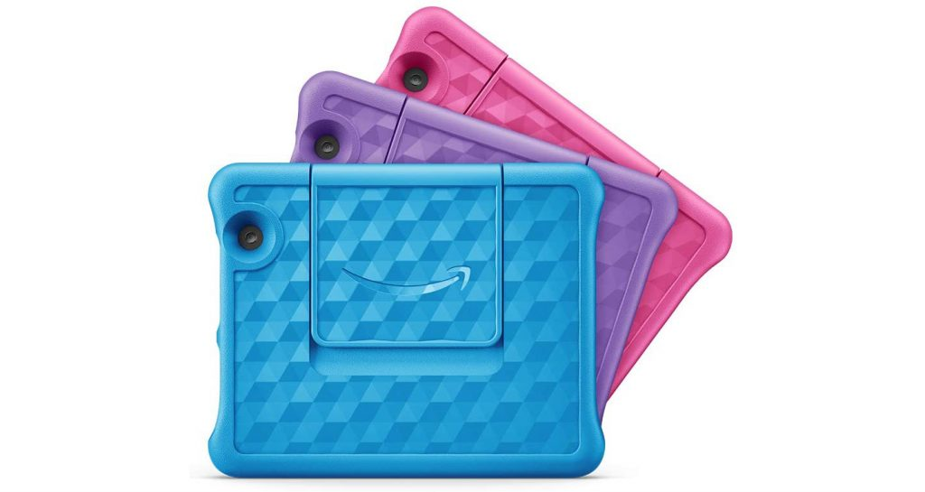 Amazon Fire Tablet kid covers